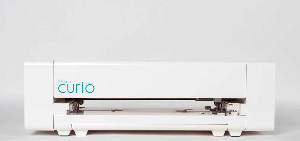 Silhouette Curio Machine